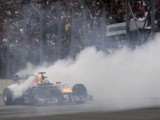 Vettel quizzed Todt over donut rules