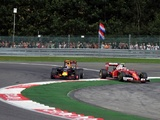 Verstappen sees no reason to change after Spa fallout