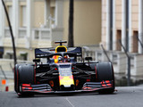 Monaco GP: Practice team notes - Red Bull