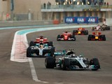 Kimi Raikkonen: Mercedes' Abu Dhabi GP dominance 'a one-off'