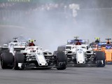 Ericsson: I sacrificed my race for Charles