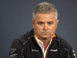"McLaren's Gil de Ferran: ""Our results of late have not been satisfactory"""