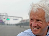Charlie Whiting Singapore media briefing