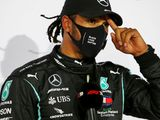 Hamilton tests positive for coronavirus
