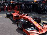 Mercedes delivers another masterclass as Ferrari gets it wrong again