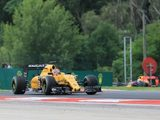 """Esteban Ocon: """"I'm happy with my time in the car"""""""