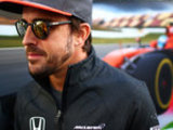 Why is Alonso so 'positive'?