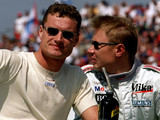 DC on 'love/hate' relationship with Hakkinen