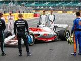 Drivers react to first sight of F1's 2022 car