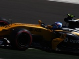 Palmer frustrated by Renault strategy compromise