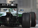 Caterham's chances looking bleak