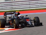 McLaren gains may not be reflected in results, says Button
