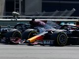 Hamilton found at fault and penalised for Verstappen crash