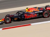 Red Bull gremlins force Perez into pit-lane start