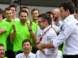 Wolff: 2017 titles 'most hard fought of all'