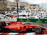 Four starts, four DNFs, as Charles Leclerc's dismal record goes on