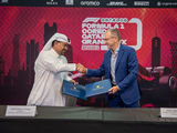 Qatar joins the 2021 calendar and signs 10 year deal from 2023
