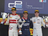 GP2: Evans wins thrilling Sprint Race