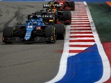 """Alonso: Alpine """"ultra competitive"""" in best F1 race of year"""