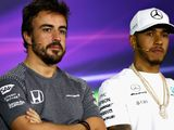 Hamilton: F1 needs Alonso in a competitive car