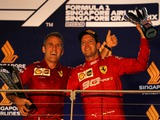 Rueda 'a decisive figure' in Ferrari success