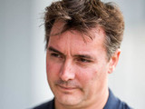 Key joins McLaren at the end of next month