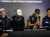 British GP: Thursday Press Conference Part 2