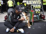 Mercedes explains set-up call key to Hamilton's Portugal F1 win