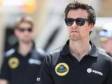 Lotus confirm Palmer for 2016