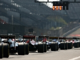 Chinese Grand Prix deal close to completion