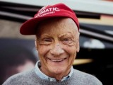 Niki Lauda released from hospital following successful lung transplant