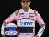 Perez in talks with McLaren