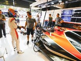 Fernando Alonso denies making McLaren-Honda F1 quit threat