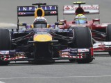 Penalty points introduced into F1