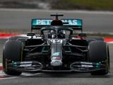 "Mercedes' Toto Wolff: ""We hope we can maintain the momentum"""