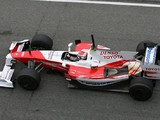 2009 Toyota F1 car to be auctioned for COVID-19 charity by FIA