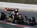 Lotus confirms brake problem for Maldonado