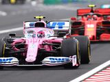 Ferrari first to confirm Racing Point appeal