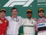 F1's midfield podium record 'unacceptable' - Ross Brawn