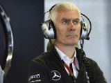 Mercedes and Ferrari are neck and neck on power - Geoff Willis