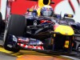 Vettel on top ahead of qualifying