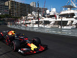 Technical information - Monaco Grand Prix
