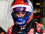 Haas hands Pietro Fittipaldi track time at Barcelona F1 test