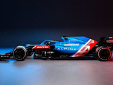 Alpine hoping to build upon Renault strengths in debut season