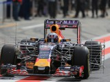 Red Bull can fight Williams at Silverstone - Ricciardo