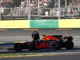 Ricciardo says F1 Australian GP weekend 'snowballed' out of control