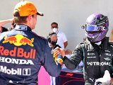 Verstappen refused to take part in latest Drive to Survive