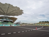Drivers offer views on new track surface