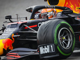 Verstappen on pole as Russell stars in rain-hit qualifying