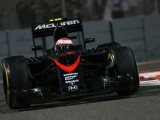 Button: Pit-lane clash nixed competitive race